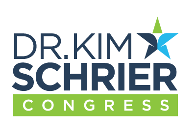 Dr. Kim Schrier for Congress